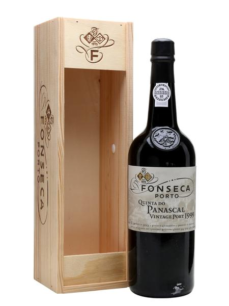 Fonseca Port, 1999